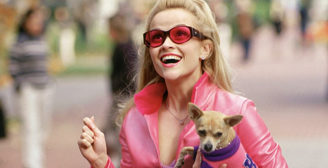 Everything About Legally Blonde 3